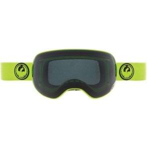 APX2 Snowboard Goggles - Green