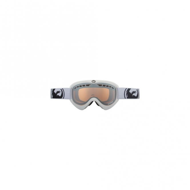 Dragon DXS Snowboard Goggles - Powder Ionized