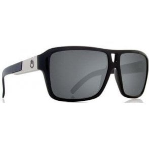 Jam Sunglasses - Jet Grey