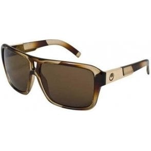 Jam Sunglasses Trans Brown Stripe/Bronze