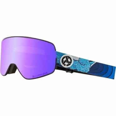Dragon NFX2 Goggles - Asymbol Jamie Lynn / LumaLens Blue Ion