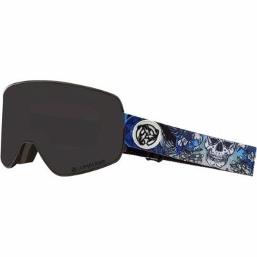 Dragon NFX2 Goggles - Asymbol Schoph / Dark Smoke