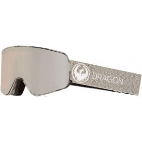 NFX2 Goggles - Mill / LumaLens Silver Ion