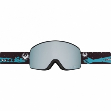 NFX2 Snowboard Goggles - 2017 Forest Bailey Signature