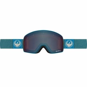 NFX2 Snowboard Goggles - 2017 Hone Blue
