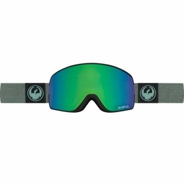 NFX2 Snowboard Goggles - 2017 Hone Emerald