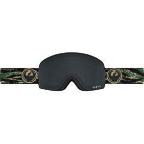 NFX2 Snowboard Goggles - 2017 Hunter