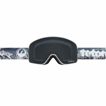 NFX2 Snowboard Goggles - 2017 Teton Gravity Research