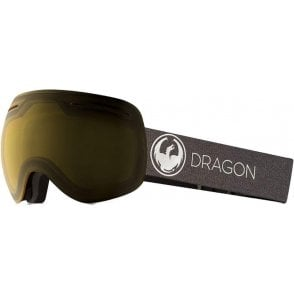 X1 Goggles - Echo/ Transition Yellow
