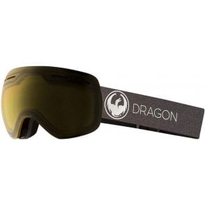 Dragon X1s Goggles - Echo / Transition Yellow