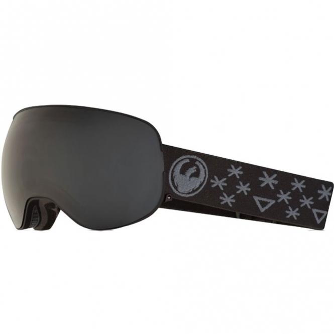 Dragon X2 Goggles - Bryan Iguchi/ Dark Smoke