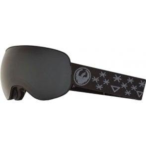 X2 Goggles - Bryan Iguchi/ Dark Smoke