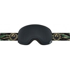 X2 Snowboard Goggles - 2017 Hunter