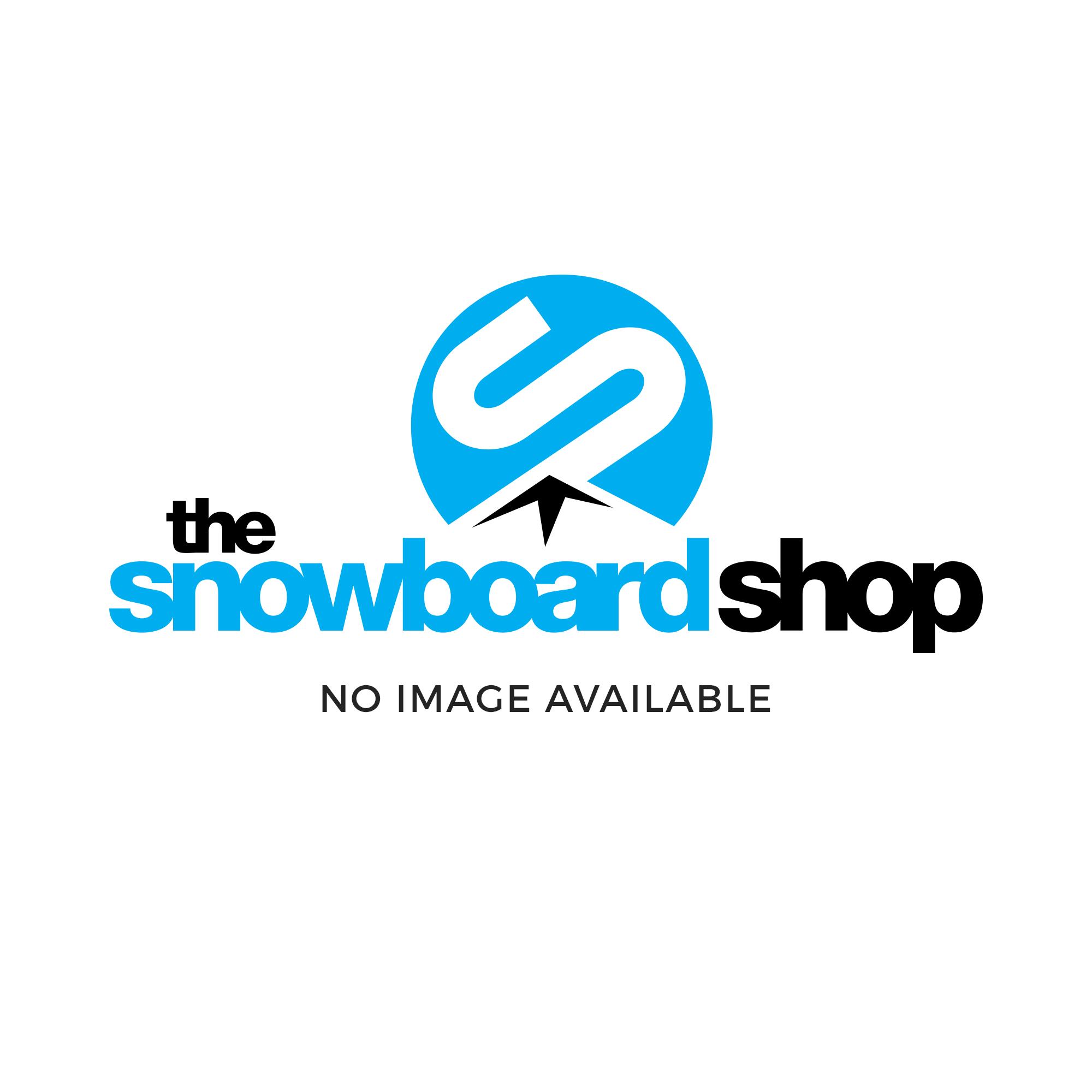 X2 Snowboard Goggles - Jet / Green Ionized