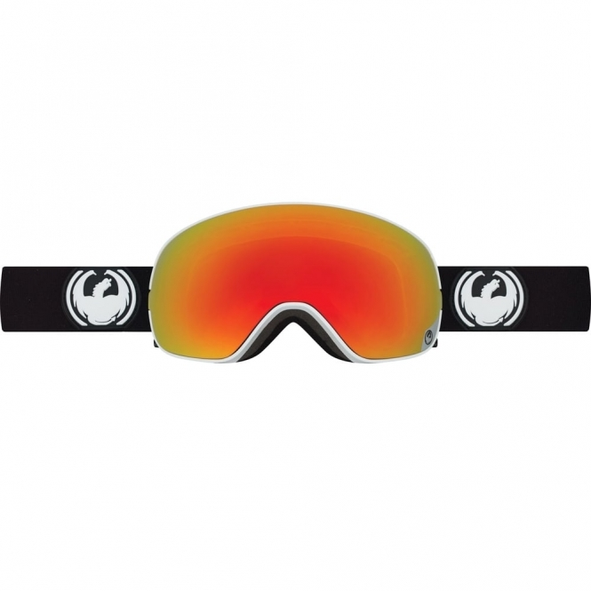 Dragon X2s Snowboard Goggles - 2017 Inverse