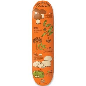 Autumn Deck - 8.1""