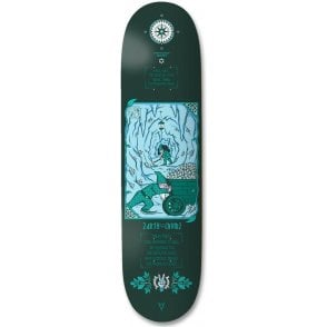 Drawing Boards Earth Gnome Deck - 8.25""