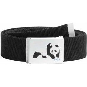 Panda Web Belt