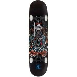 Enuff Nihon Complete Skateboard - Samurai