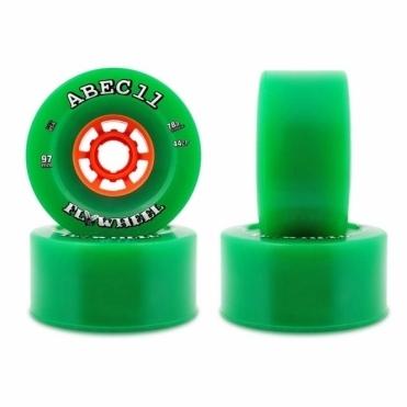 Evolve Abec 11 97mm (Wheels Only)