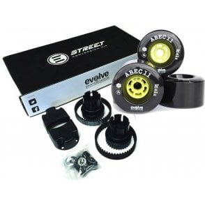 Evolve GT Street Abec 11 / 107mm Conversion Kit