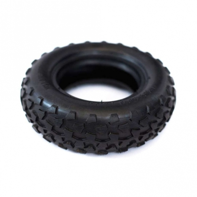 "Evolve Skateboards Off Road Tyres 7"" (Set of 4)"
