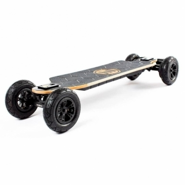 Evolve Skateboards Bamboo GTX Series AT