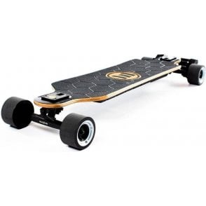 Evolve Skateboards Bamboo GTX Series Street