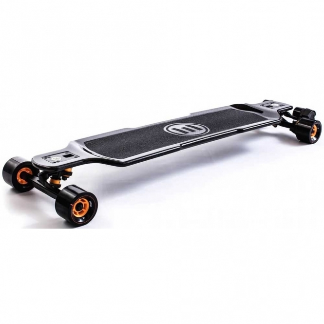 Evolve Skateboards GT Carbon Series Street