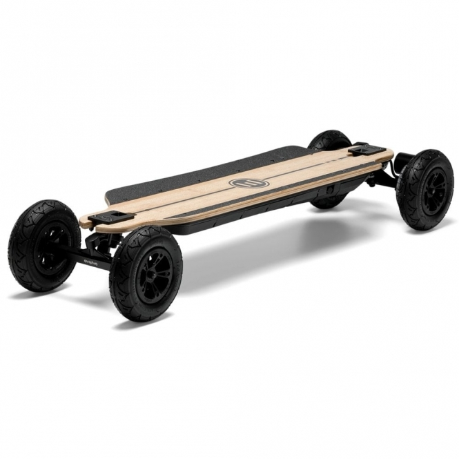 Evolve Skateboards GTR Bamboo All Terrain