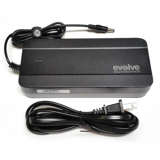 Evolve Skateboards Super Fast Battery Charger