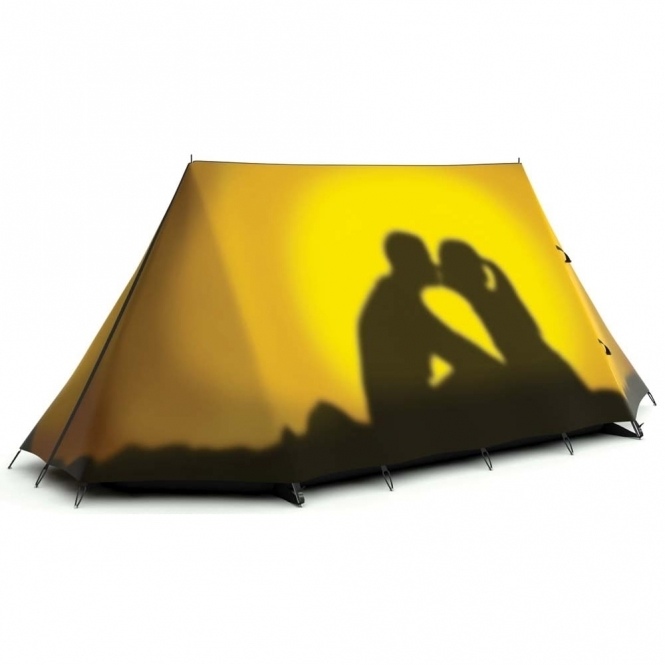 FieldCandy Get a Room Original Explorer Camping Tent