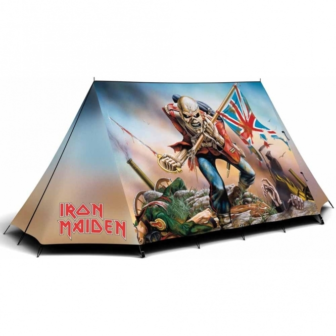 FieldCandy The Trooper Original Explorer Camping Tent