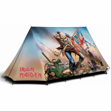 The Trooper Original Explorer Camping Tent