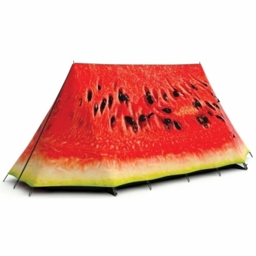FieldCandy What a Melon Original Explorer Camping Tent
