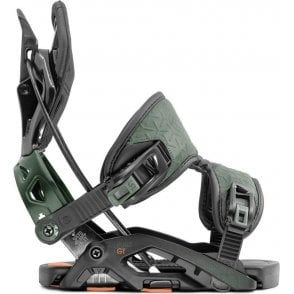 Flow Fuse-GT Snowboard Bindings - 2020