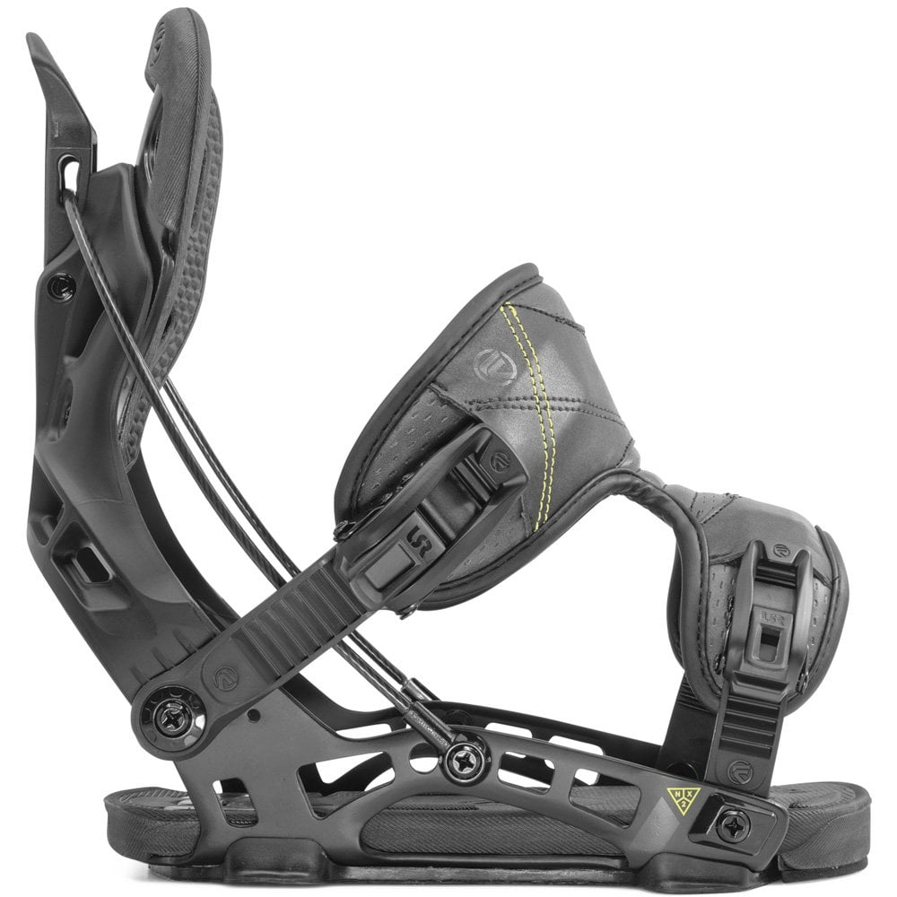 Flow NX2 Snowboard Bindings 2020