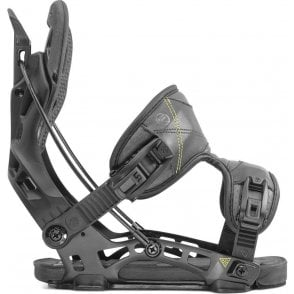 Flow NX2 Snowboard Bindings - 2020