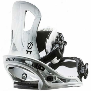 TT Snowboard Bindings 2017