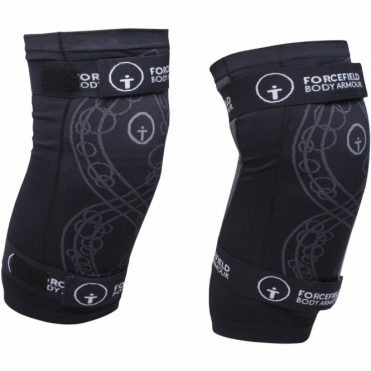 Forcefield Limb Tubes Elbow / Knee Protectors