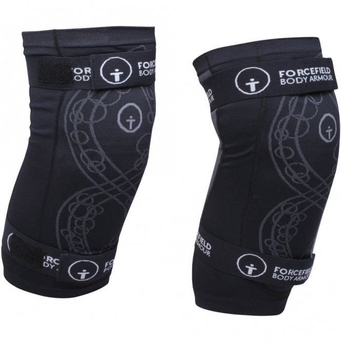 Forcefield Limb Tubes Knee Protector