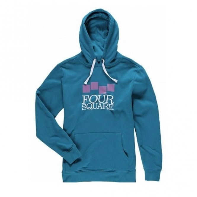 Foursquare Classic Stack Hoodie