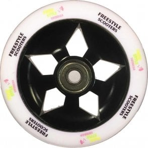 Freestyle Scooters Reaper Scooter Wheel - 100mm Black