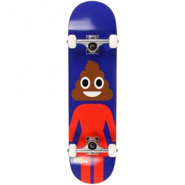 Girl Complete Poop Head Sean Malto 8.0″