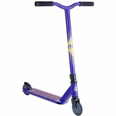 Atom Scooter 2016 - Purple