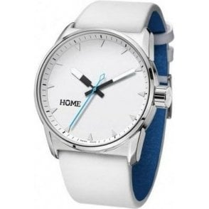 Home C-Class Watch - Arctic White