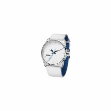 C-Class Watch - Arctic White