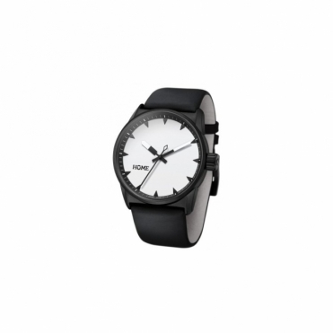 Home C-Class Watch - Duo Black