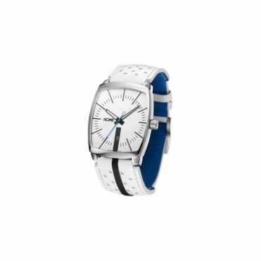 G-Class Watch - Arctic White