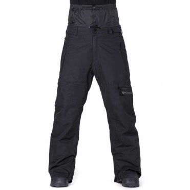 Horsefeathers Men's Douglas Snowboard Pants - Black